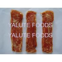Buy cheap Pet Food dog food pet snack- chicken fillet from wholesalers