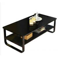 Buy cheap Moisture Proof Modern Living Room Coffee Table , Contemporary Coffee Tables from wholesalers