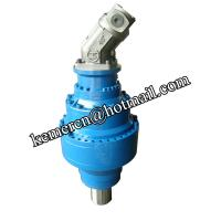 Buy cheap planetary gearbox catalogue from wholesalers