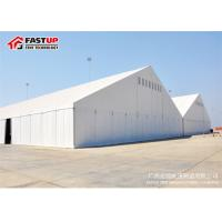 Buy cheap Fire Retardant Aluminum Party Tents , Event Marquee Tent For Cafe Shops from wholesalers