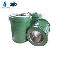 Buy cheap API 7K metal liner Mud Pump Double Metal Liner/Sleeve/Cylinder from wholesalers