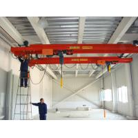 Buy cheap manual monorail crane from wholesalers