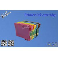 Buy cheap T1814 Yellow Compatible Printer Ink Cartridges, Epson Printer 18XL Series from wholesalers