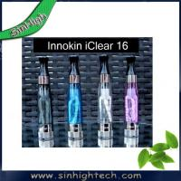 Buy cheap 2013 electronic cigarette innokin itaste i clear 16 with high quality paypal available from wholesalers