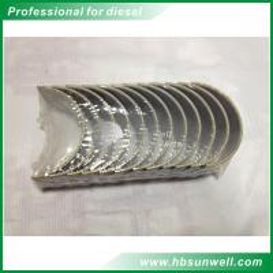 Buy cheap 6L ISL QSL8.9 Diesel Engine Bearings / Cummins Rod Bearings 3901430 product