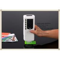 Buy cheap NR60CP color tester colorimeter machine with RGB product
