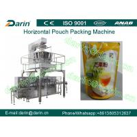 Buy cheap Darin horizontal agarbatti Automatic Pouch Packing Machine FOR flat / stand bag from wholesalers
