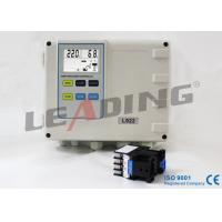 Buy cheap White Color Dual Pump Control Panel Pressure Control For Centrifugal Water Pump product