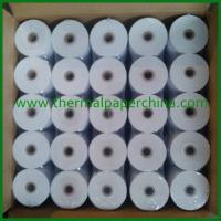 Buy cheap Promotion thermal cash register paper from wholesalers