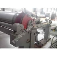 Buy cheap Big Jumbo Rolls Tissue Paper Production Line High Output Heat Treatment Axle from wholesalers