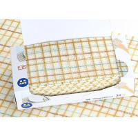 Buy cheap Eco-Friendly Spun Lace NonWoven Fabric / Kitchen Cleaning Wipes from wholesalers