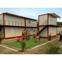 Buy cheap Steel Structure Container Home Camp , Worker Shipping Container Homes Australia from wholesalers