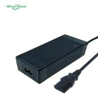 Buy cheap 4A 12V lead-acid battery charger for car battery pack three-stage charge mode from wholesalers