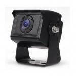 Buy cheap Fish Eye Truck Car CCTV Camera , AHD 720P Rear View Reversing Camera IP67 from wholesalers