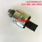 Buy cheap VDO Original  Pressure Control Valve X39-800-300-018Z SIEMENS genuine X39800300018Z from wholesalers