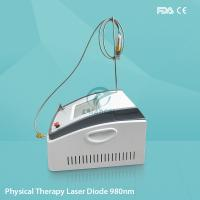 Buy cheap apply for Physiotherapy,Orthopedics,Sports injuries, Aesthetic medicine pain relief Class 4 laser therapy from wholesalers