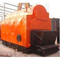 Buy cheap 4 Ton Capacity Biomass Steam Boiler DZL Series Cost Effctive High Ssafety from wholesalers