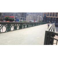 Buy cheap Heavy Type Steel Bridge Deck Corrosion Resistance With Hot Dip Galvanization from Wholesalers