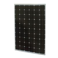 Buy cheap 12 Volt Mono Solar Power Panels Back Sheet With Anti - Reflective Coating from wholesalers