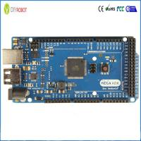 Buy cheap Mega ADK 2560 for Arduino 2012 ARM Development Board with USB Cable Compatible with (Google ADK 2012) from wholesalers