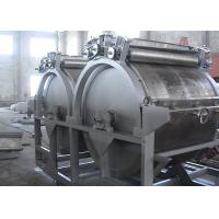 Buy cheap Cylinder Starch Industrial Drum Dryer For Cereal / Potato Flakes Production Line from wholesalers