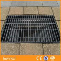 Buy cheap Steel Grating/Galvanized Steel Grating/Catwalk Steel Grating(20 years factory) from wholesalers