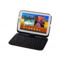 Buy cheap Black PC Touch Pad Samsung Bluetooth Keyboard For N5100 Tablet product