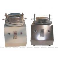 Buy cheap C137 Motorized soil Sieve Shaker from wholesalers