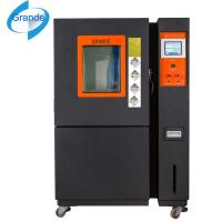 Buy cheap Temperature only test chamber/High and low temperature test chamber from wholesalers