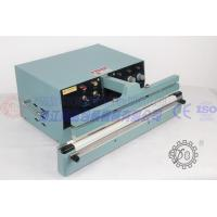 Buy cheap PP / PVC / Polythene Cover Hand Held Heat Sealing Machine For Plastic Bags from wholesalers