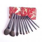 Buy cheap Novice Makeup Brush Set 10 Stars Purple Meteor Gift Box Brush Makeup Tools from wholesalers