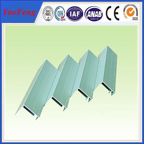 Buy cheap solar panel frames aluminum supplier,solar panel frame material from wholesalers