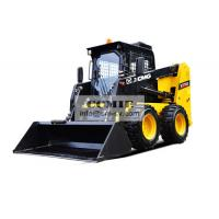 Buy cheap XT760 Skid Steer Loader Construction Machinery Safety And Reliability from wholesalers
