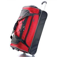 Buy cheap Large 30 Drop Bottom Wheeled Rolling Duffel Bag Luggage from wholesalers