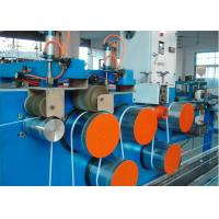 Buy cheap Starpping Band Extrusion Poly Strapping Machine for Plastic Strapping Band Production Line from wholesalers