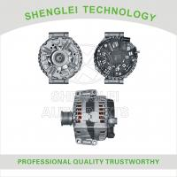 Buy cheap Assembly Type Mercedes Alternator for Benz E-KLASSE / ML280 300 GL-KLASSE product
