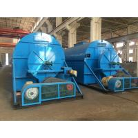 Buy cheap Steam Heating  Rotary Dryer Machine , Pipe  Bundle Dryer Machine from wholesalers