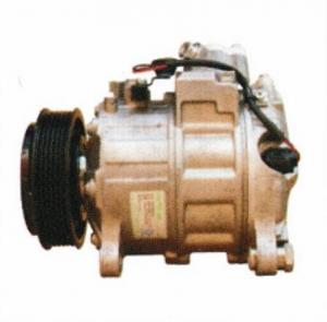 Buy cheap ALA21420 BMW A/C COMPRESSOR X3 2.0D A/C COMPRESSOR 6SEU14A A/C COMPRESSOR 64529225704 A/C Compressor product
