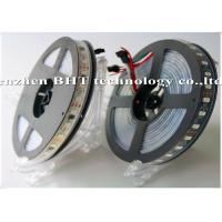 Buy cheap RGB + W 14.4W Dimmable Led Rope Light , Soft Outdoor Led Strip Lights OSram / Cree Chip from wholesalers