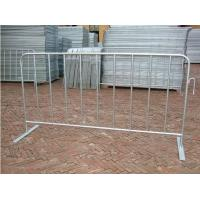 Buy cheap Crowd Contral Barrier product
