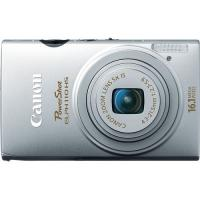 Buy cheap Canon PowerShot ELPH 110 HS Digital Camera (Silver) price and reviews product