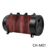 Buy cheap CH-M01 medium barrel with flashlight bluetooth speaker  bluetooth music box   bluetooth smart speaker from wholesalers