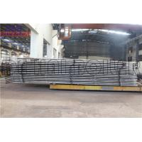 Buy cheap Carbon Stainless Steel Super Heater Coil Shield Perfect Smooth Bending Ovality from wholesalers