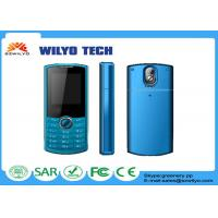 Buy cheap 1.8 Inch WH79 Feature Phone With Wifi Dual Band 850/1900Mhz Unlocked Cell Phones from wholesalers