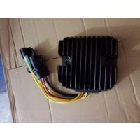 Buy cheap Polaris Ranger 500 Efi Motorcycle Voltage Regulator , Atv Utv Regulator Rectifier 4012748 from wholesalers