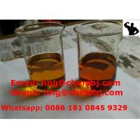 Buy cheap Trenbolone Acetate 100mg / ml Pre Mixed Injectable Anabolic Steroids Oils Finaplix Tren Ace from wholesalers