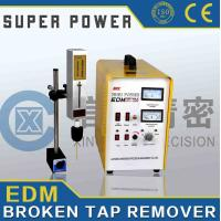 Buy cheap SFX-4000 remove taps, bolts from workpieces tools / drilling machine, broken taps remover product