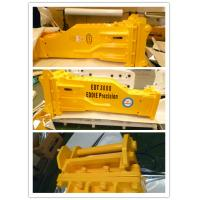 Buy cheap EDT Hydraulic Breaker Hammer CAT330/JS330/PC300 Attachment from wholesalers