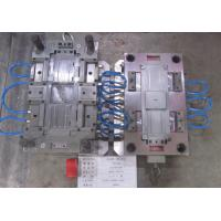 Buy cheap Mirror Polishing Plastic Injection Mould Parts , Cold Runner Home Appliance Mould from wholesalers