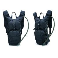 Buy cheap Tactical Hydration Pack Backpack 900D with Bladder for Hiking Biking Running Walking and Climbing from wholesalers